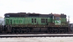 BNSF 1743